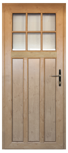 Rutland Door Design