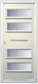 Sorento Door Design