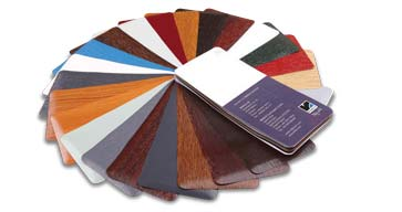 Specialist Colours Available