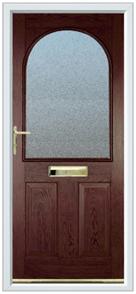 Stafford One Door Design