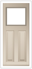 Stirling Door Design