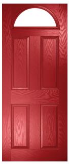 Timperley 1 Door Design