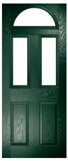 Timperley 3 Door Design