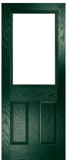 Toton 1 Door Design