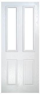 Torton 2 Door Design
