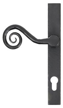 Monkey Tail door handle