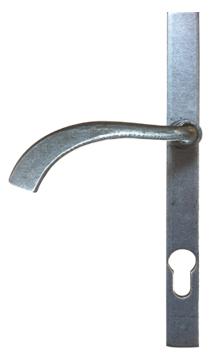 Pear Drop door handle