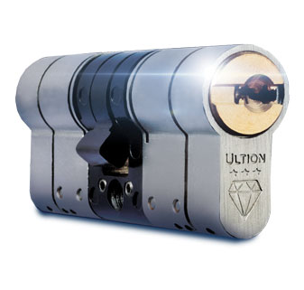 Ultion Cylinder Upgrade