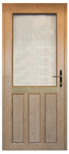 Weldon Plain Door Design