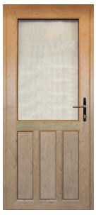 Weldon Plain Door Design