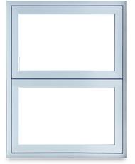 single zero sightline window