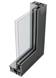 Aluminium Lift Slide Doors Spec