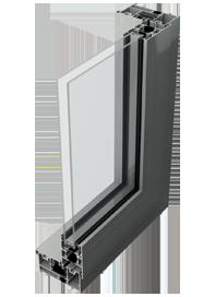 Aluminium Lift Slide Doors Spec