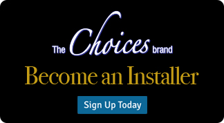 choices trade account sign up button