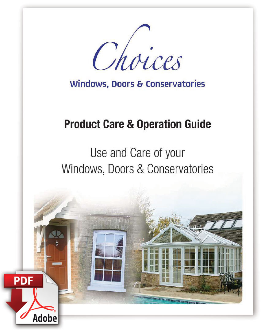 cwg product guide cover