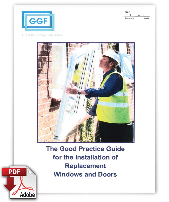 Window and Door Installation Best Practice