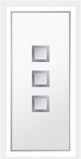 CHAMONIX 3 Door Design