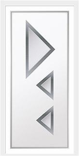 LEYSIN 3 Door Design