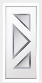 MERIZINE 3 Door Design