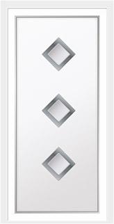 SESTRIERE 3 Door Design