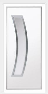 TRIBERG 1 Door Design