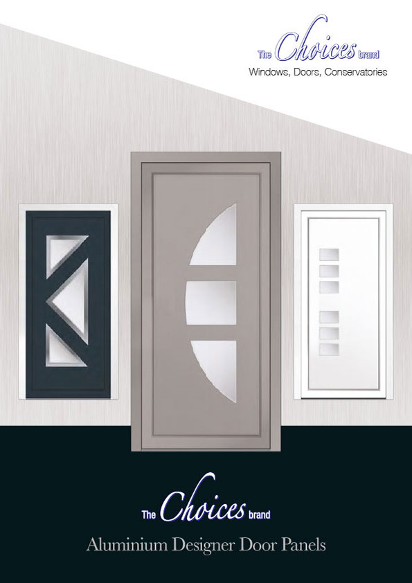 Designer Door Panels