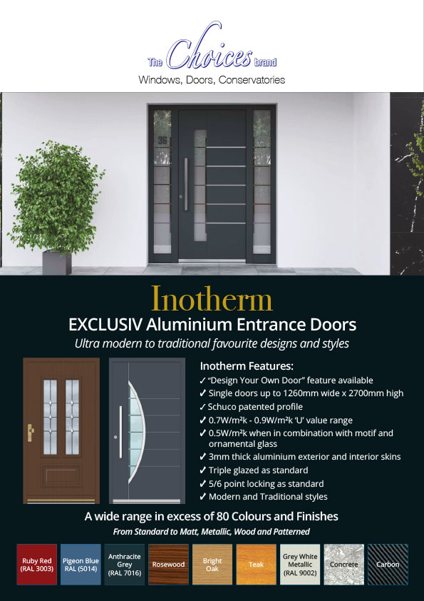 Choices Inotherm