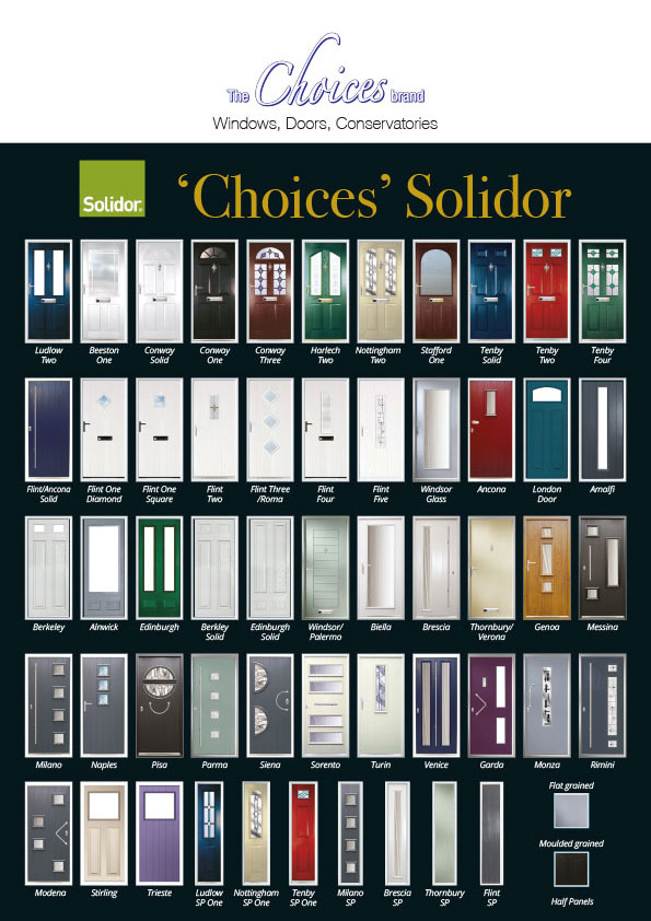 Choices Solidor