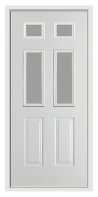 Elbrus Endurance Composite Fire Door Design
