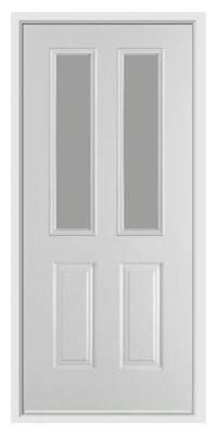 Etna Endurance Composite Fire Door Design