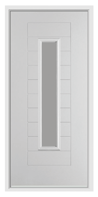 Fuji Endurance Composite Fire Door Design