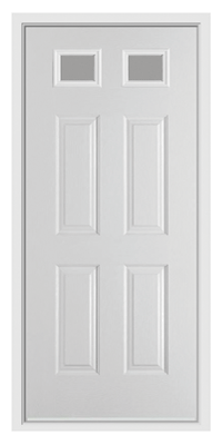 Mont Blanc Endurance Composite Fire Door Design