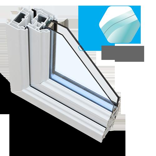High Security Glazing