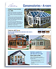 Choices Conservatories and Garden Rooms
