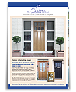 'Alternative to Timber' Doors