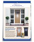 'Alternative to Timber' Doors