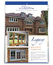 'Alternative to Timber' Windows